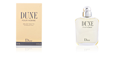 Dior DUNE HOMME edt zerstäuber 100 ml