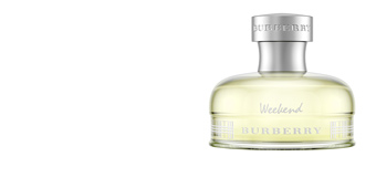 Burberry WEEKEND WOMEN eau de perfume vaporizador 50 ml
