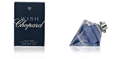 Chopard WISH edp vaporisateur 75 ml