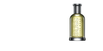 Hugo Boss-boss BOSS BOTTLED edt vaporizador 100 ml
