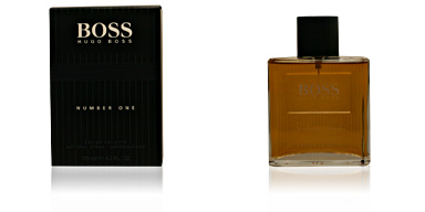 Hugo Boss-boss Nº 1 edt vaporizador 125 ml