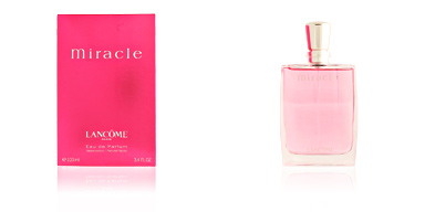 Lancome MIRACLE edp vaporizador 100 ml