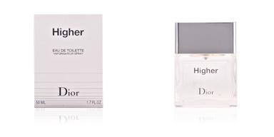 Dior HIGHER edt zerstäuber 50 ml