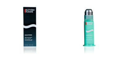Biotherm HOMME AQUAPOWER soin oligo-thermal 75 ml