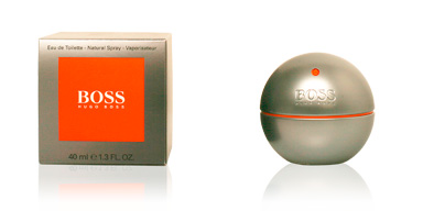 Hugo Boss-boss BOSS IN MOTION eau de toilette vaporizador 40 ml