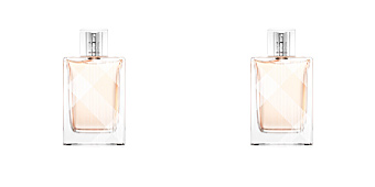 Burberry BRIT WOMEN eau de toilette vaporizador 50 ml