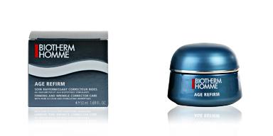 Biotherm HOMME AGE REFIRM crème 50 ml