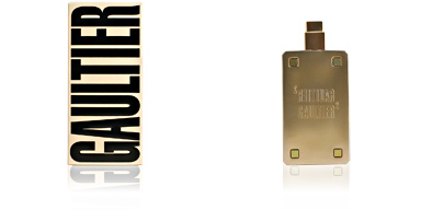 Jean Paul Gaultier GAULTIER 2 edp vaporizador 120 ml
