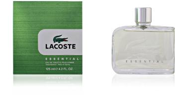 Lacoste LACOSTE ESSENTIAL eau de toilette vaporizador 125 ml