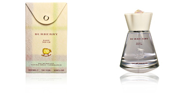 Burberry BABY TOUCH edt vaporizador 100 ml