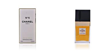 Chanel Nº 5 edp zerstäuber 35 ml