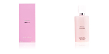 Chanel CHANCE body cleanse 200 ml