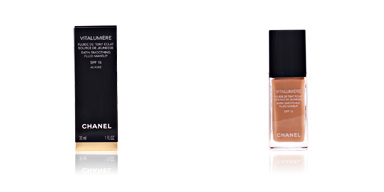 Chanel VITALUMIERE fluide #45-rose 30 ml