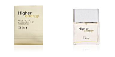 Dior HIGHER ENERGY edt zerstäuber 50 ml