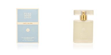 Estee Lauder PURE WHITE LINEN eau de perfume vaporizador 30 ml