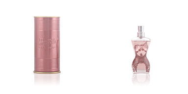 Jean Paul Gaultier CLASSIQUE eau de perfume vaporizador 20 ml