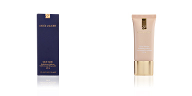 Estee Lauder IDEAL MATTE fluid #04-pebble 30 ml