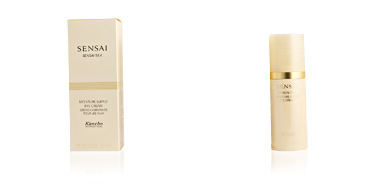 Kanebo SENSAI SILK moisture supply eye cream 15 ml