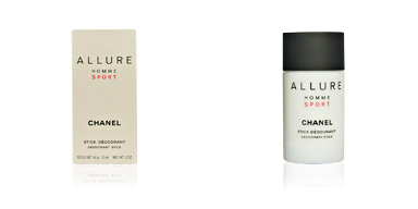 Chanel ALLURE HOMME SPORT deo stick 75 gr