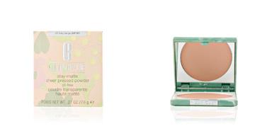 Clinique STAY MATTE SHEER powder #03-stay beige 7.6 gr