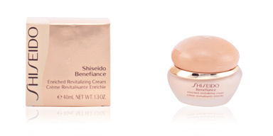 BENEFIANCE revitalizing cream PS 40 ml