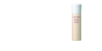 Shiseido DEODORANT natural spray 100 ml