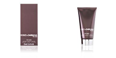 Dolce & Gabbana THE ONE MEN après rasage balm 75 ml
