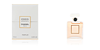 COCO MADEMOISELLE parfum flacon 7,5 ml
