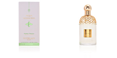 Guerlain AQUA ALLEGORIA herba fresca edt spray 125 ml