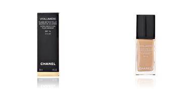 Chanel VITALUMIERE fluide #20-clair cameo 30 ml