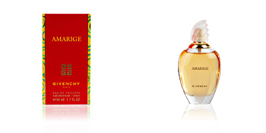 Givenchy AMARIGE edt vaporizador 50 ml