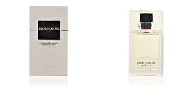 Dior DIOR HOMME SPORT after shave 100 ml