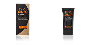 Piz Buin IN SUN radiant face cream SPF30 40 ml