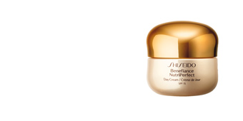 Shiseido BENEFIANCE NUTRIPERFECT day cream SPF15 50 ml
