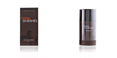 TERRE D'HERMES deo stick alcohol free 75 gr