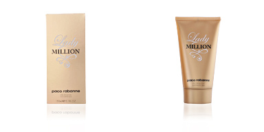 LADY MILLION gel de ducha 150 ml