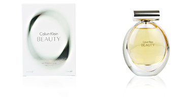 Calvin Klein BEAUTY edp vaporizador 100 ml