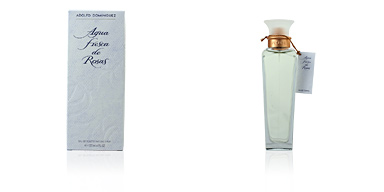 Adolfo Dominguez AGUA ROSAS edt spray 120 ml