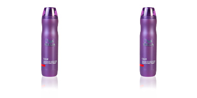 Wella BALANCE calm sensitive shampoo 250 ml