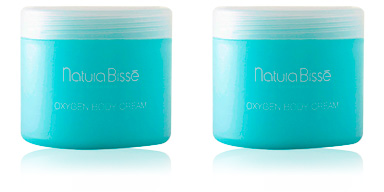 OXYGEN body cream 500 ml