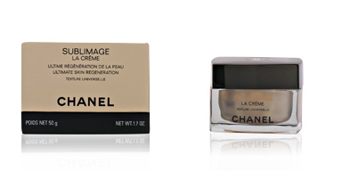 Chanel SUBLIMAGE crème texture universelle 50 gr