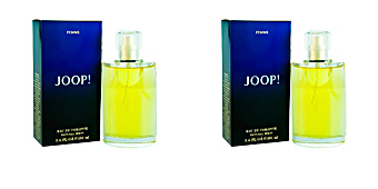 Joop JOOP FEMME eau de toilette vaporizador 50 ml