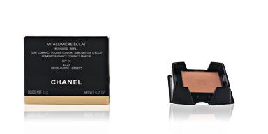 Chanel VITALUMIERE ECLAT compact refill #BA40 13 gr