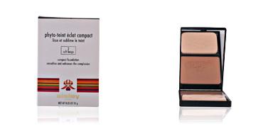 Sisley PHYTO-TEINT éclat compact #02-soft beige 10 gr