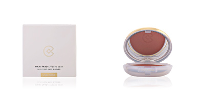 Collistar SILK EFFECT maxi-blusher #05-wild rose 7 gr