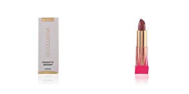 Collistar ROSSETTO DESIGN lipstick #07-natural 1.7 gr