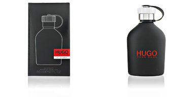 Hugo Boss-boss JUST DIFFERENT edt vaporizador 150 ml