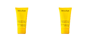 Decleor AROMA CLEANSE masque à l'argile/herbes 50 ml