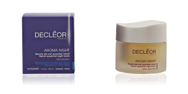 Decleor AROMA NIGHT baume de nuit essentiel néroli TP 30 ml