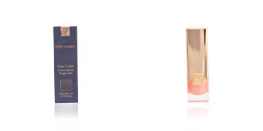 Estee Lauder PURE COLOR CRYSTAL lipstick #01-baby 3.8 gr